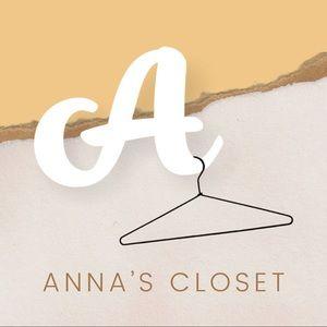 🌿⭐️ anna's closet ⭐️🌿 - make an offer!